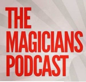 THE MAGIC PODCAST