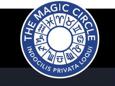 The Magic Circle link
